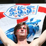 L'Angleterre voulait soigner sa sortie