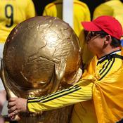 La Colombie peut encore y croire
