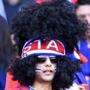 Le Costa Rica à la fête
