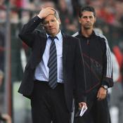 Standard Liège Arsenal Lazlo Boloni