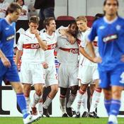 Stuttgart Rangers
