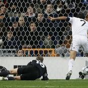 Real Madrid-Zenit, Raul