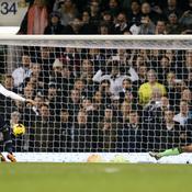Penalty Tottenham