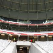 Grand Stade Lille : VIP