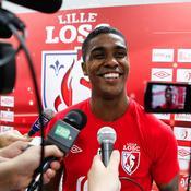 Grand Stade Lille : Franck Béria