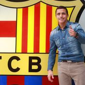 Barcelone, Alexis Sanchez