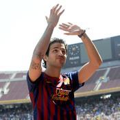 Fabregas Barça