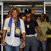 Inter Milan, Diego Forlan