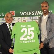 Naldo à Wolfsbourg