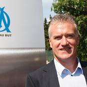 Didier Deschamps-Marseille