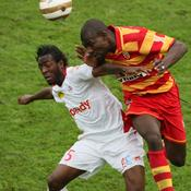 Coulibaly s'impose