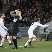 Locminé-PSG 1-2 (32es de finale en 2012)