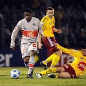 Rodez-PSG 3-1 (8es de finale en 2009)