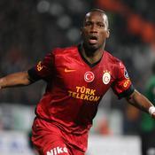 Akhisar Beledyespor-Galatasaray, Drogba but