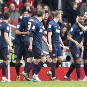 Arsenal-Blackburn : Kazim-Kazim
