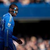 Chelsea : Ba