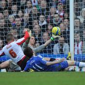 Chelsea : Oscar