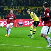 Dortmund : Reus