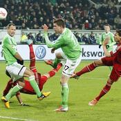 Wolfsburg-Bayern, Mandzukic