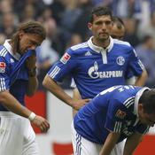 Battu par le Werder Brême, Schalke 04 ne peut effectivement plus espérer le titre