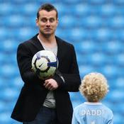 Shay Given hypnotise son fils