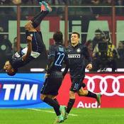 AC Milan-Inter : Obi