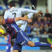Cristiano Ronaldo, Raul Albentosa