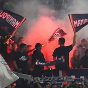 Supporters Lazio