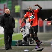 Rennes-Nancy