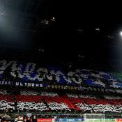 Inter Milan - Bayern Munich