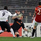 Roma-Shakhtar But Adriano