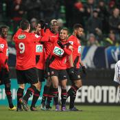 Rennes - Evian