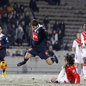 Bordeaux - Monaco : Yoann Gourcuff