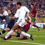 France-Portugal: Euro 2000