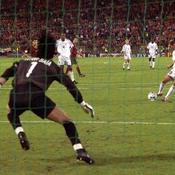 Zidane envoie les Bleus en finale