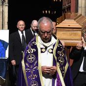 Un maillot bleu pour saluer une dernière fois Henri Michel