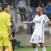 Marseille-Lyon : André Ayew