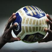 Ballon Coupe de la Ligue