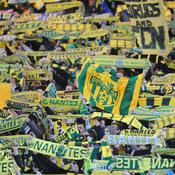 Supporters Nantes