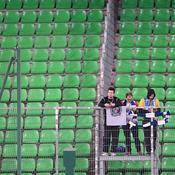 Supporters de Créteil