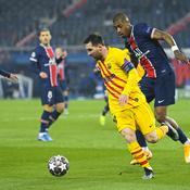 La reprise favorable au Barça