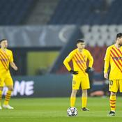 Le Barça au bord du précipice
