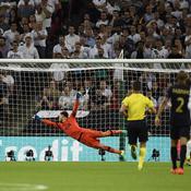 2016 : Tottenham-Monaco 1-2