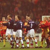 1998 : Arsenal-Lens 0-1