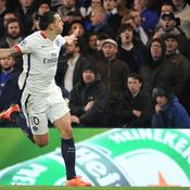 2016 : Chelsea-PSG 1-2