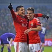 Anderlecht-Benfica