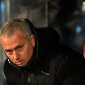 Bâle-Chelsea : Mourinho