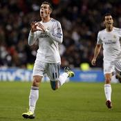 Real-Galatasaray, Bale