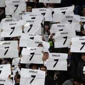 Real-Galatasaray, CR7