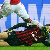 AC Milan-Ajax